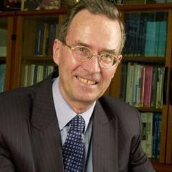 Professor William  Bonfield